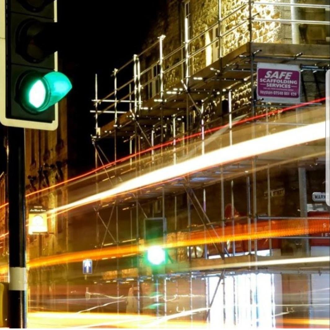 Church Street , Lancaster